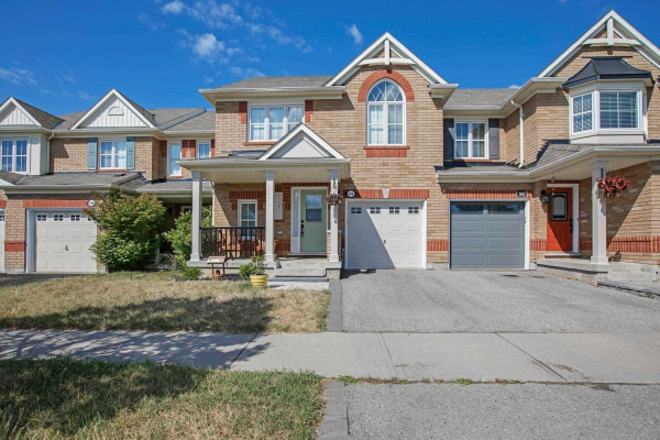 100 Dougherty Cres, Whitchurch-Stouffville