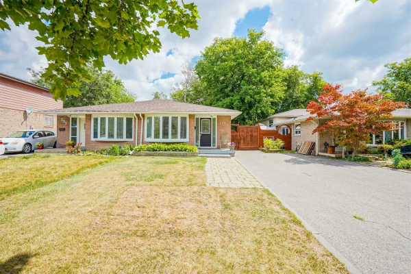 259 Cedar Ave, Richmond Hill