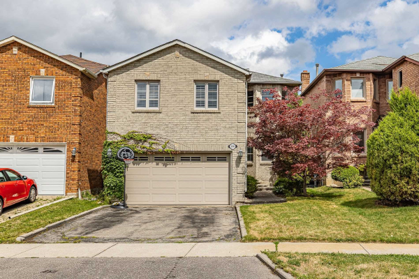 250 Rosedale Heights Dr, Vaughan