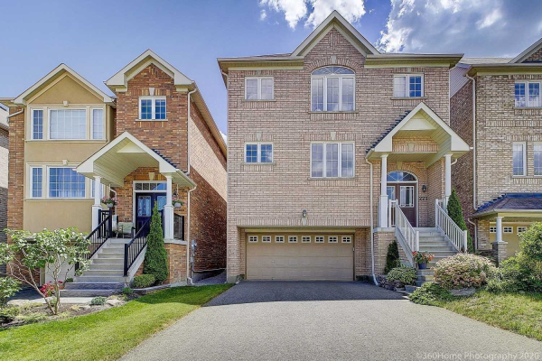 223 Ray Snow Blvd, Newmarket