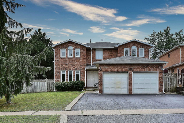 290 Butterfield Cres, Vaughan