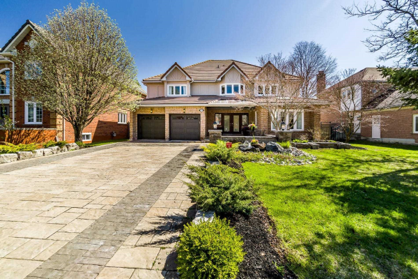 55 Glenarden Cres, Richmond Hill