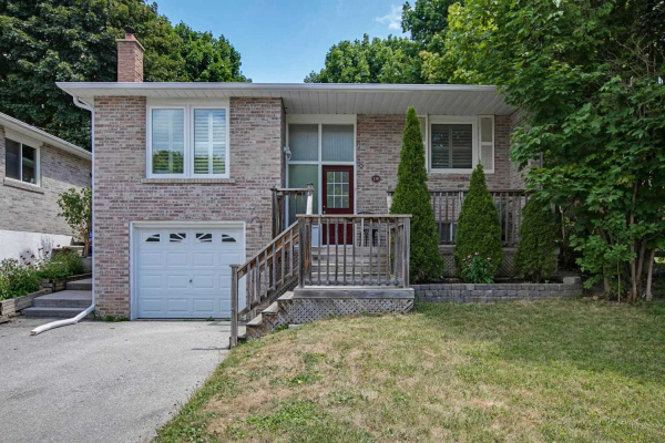 138 Armitage Dr, Newmarket
