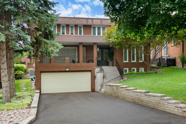 10 Pioneer Lane, Vaughan