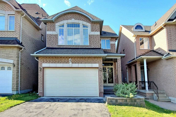 4 Angelica Ave, Richmond Hill