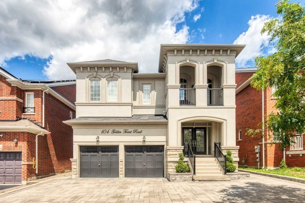 104 Golden Forest Rd, Vaughan