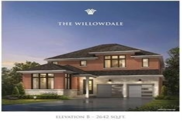 20 Heartwood Gate, Whitchurch-Stouffville