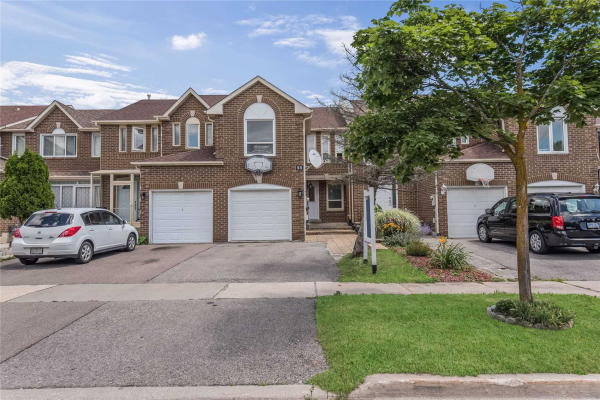 55 Rose Branch Dr, Richmond Hill