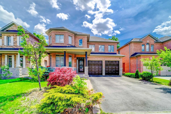 251 Summeridge Dr, Vaughan