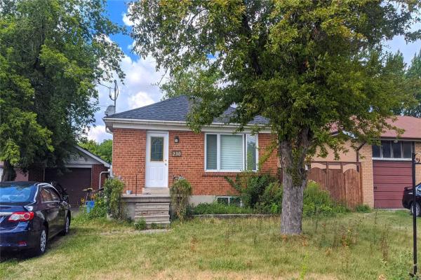 230 Crestwood Rd, Vaughan