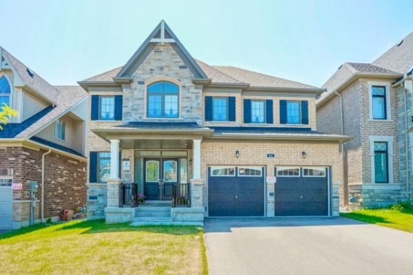 66 Leaden Hall Dr, East Gwillimbury