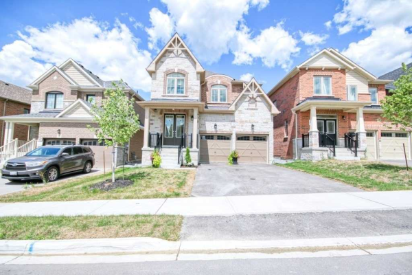 12 Manor Hampton St, East Gwillimbury