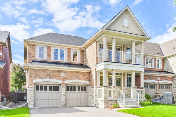 1070 Warby Tr, Newmarket