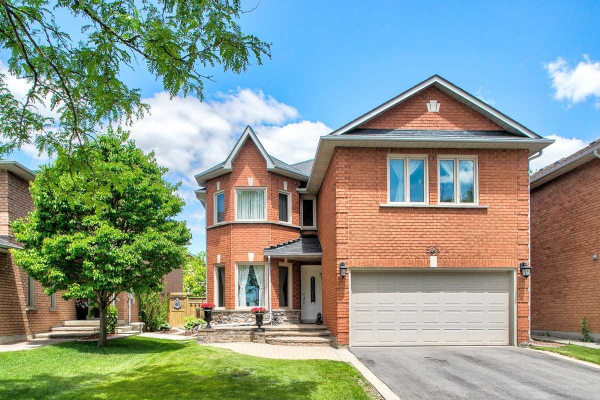 30 Luba Ave, Richmond Hill