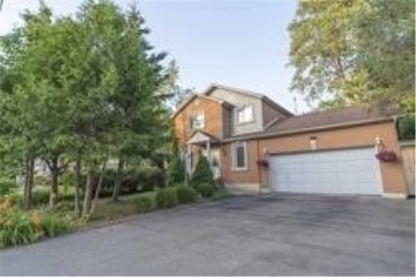 21 Moray Ave, Richmond Hill