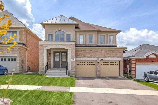 6 Forest Edge Cres, East Gwillimbury