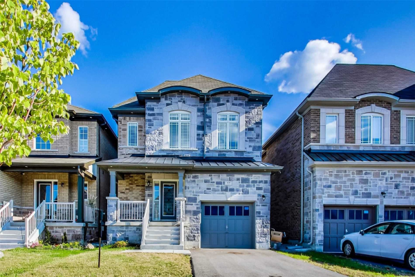 77 Mckenzie Way, Bradford West Gwillimbury