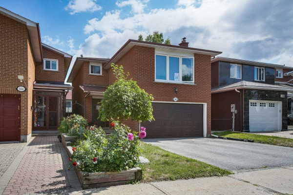146 Stephenson Cres, Richmond Hill