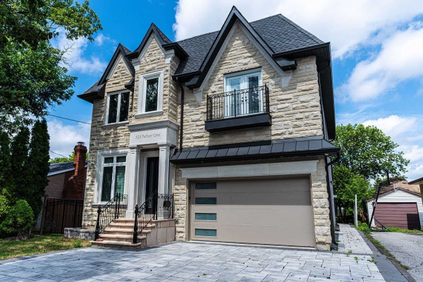 329 Paliser Cres S, Richmond Hill