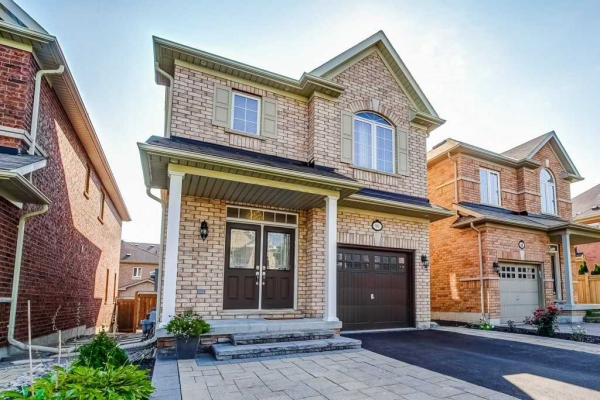 96 White Spruce Cres, Vaughan