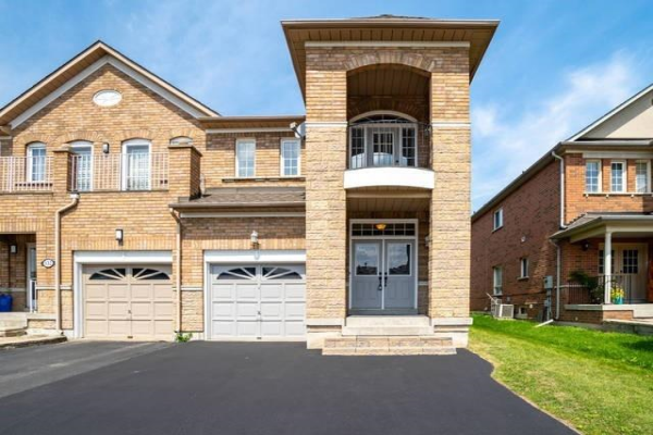 128 Blue Willow Dr, Vaughan