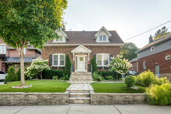 88 Baker Ave, Richmond Hill