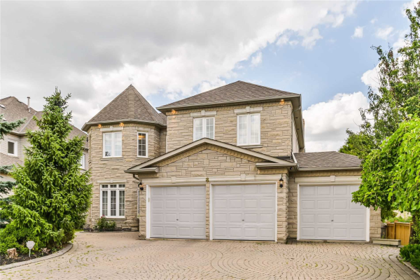 8 Headford Ave, Richmond Hill