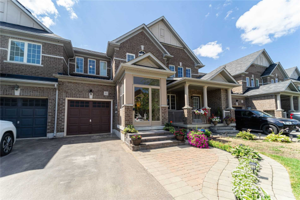 91 James Mccullough Rd, Whitchurch-Stouffville