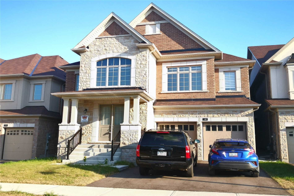 48 Forest Edge Cres, East Gwillimbury