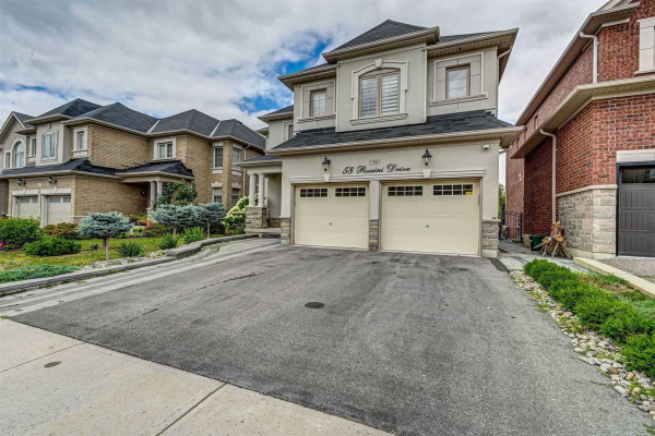 58 Rossini Dr, Richmond Hill
