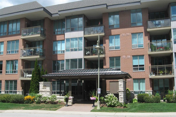 50 The Boardwalk Way, Markham