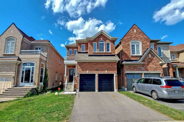 32 Primont Dr, Richmond Hill