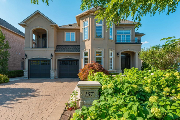 157 Green Manor Cres, Vaughan