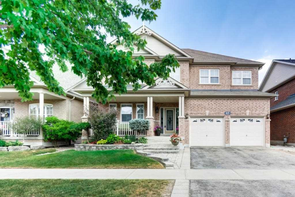 85 Bayberry St, Whitchurch-Stouffville