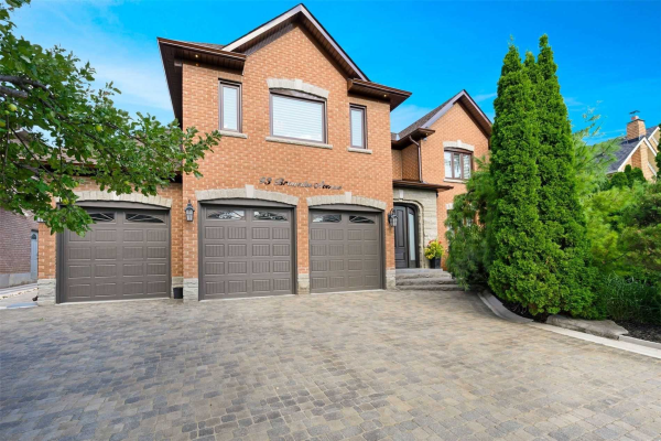 93 Brownlee Ave, Vaughan