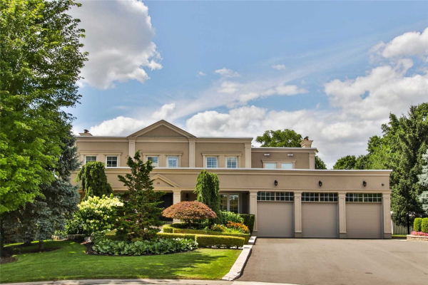 26 Foreview Crt, Vaughan