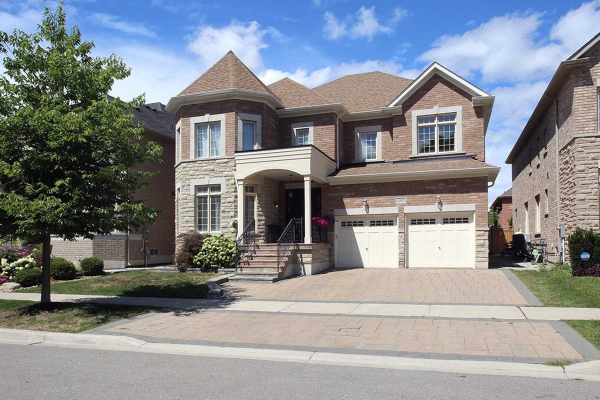 197 Upper Post Rd, Vaughan