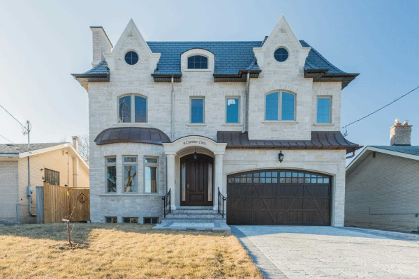 6 Cartier Cres, Richmond Hill