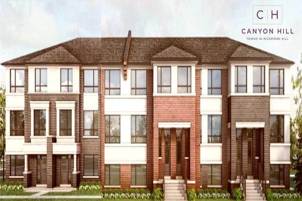 108 Canyon Hill Ave, Richmond Hill