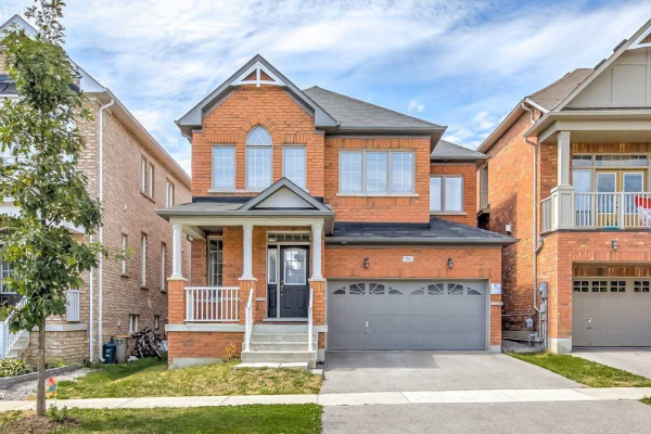 26 Grayleaf Dr, Whitchurch-Stouffville