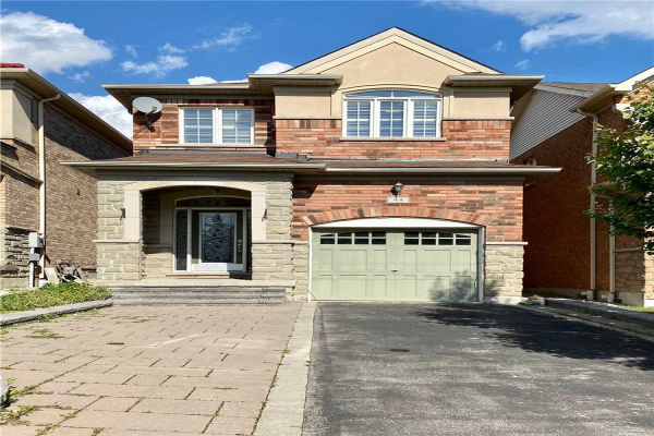 44 Robert Green Cres, Vaughan