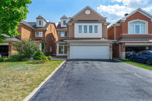 87 Silver Stream Ave, Richmond Hill