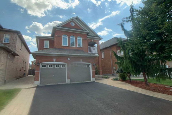 120 Guery Cres, Vaughan