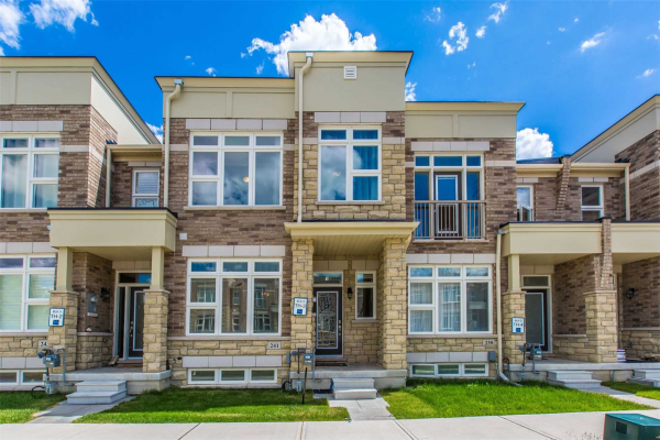 241 South Unionville Ave, Markham
