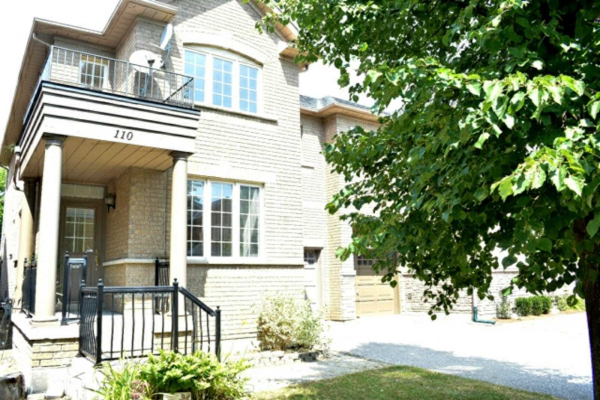 110 Southbrook Cres, Markham