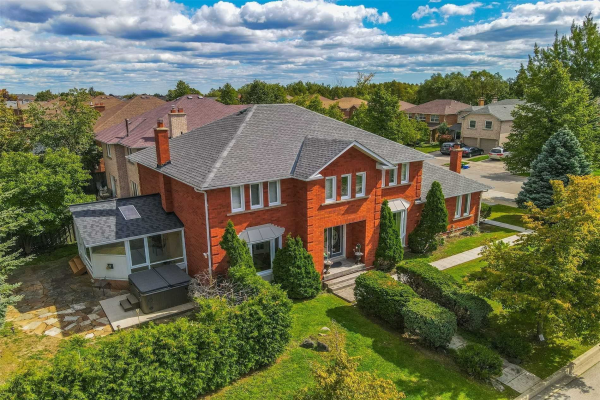 26 Brookwood Dr, Richmond Hill