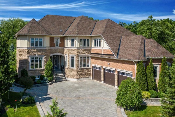 17 Birchbark Crt, Richmond Hill