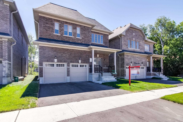 37 Laurier Ave, Richmond Hill