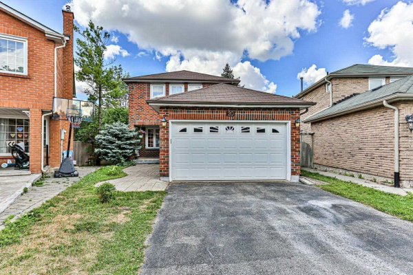 20 Mcnairn Crt, Richmond Hill