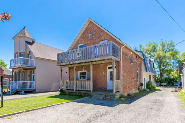 13 Mill St E, New Tecumseth